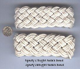 Nantucket Sailor S Bracelets Lesson 2 Diy Jewelry Knots Diy