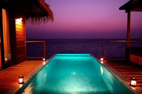 Coco Palm Bodu Hithi #Maldives #Luxury #Travel  Gateway VIPsAccess.com Island Villa: $ 872/Night COMPARE to Travelocity $ 1,044/Night & EXPEDIA $ 900/Night