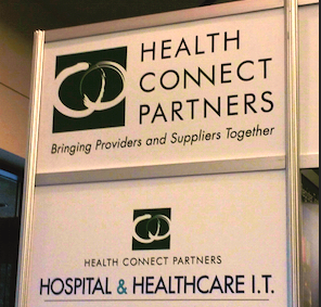@HealthConnectPartners Hospital & Healthcare I.T. Conference Orlando. FL  #Healthcare #HealthConnect #Compliance www.isi-info.com