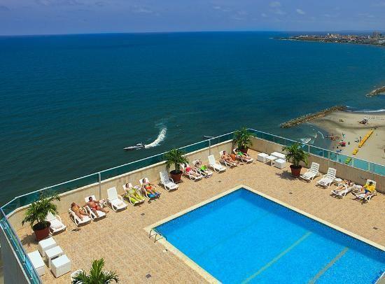 Hotel Cartagena Plaza Colombia Opiniones Y Comentarios Tripadvisor
