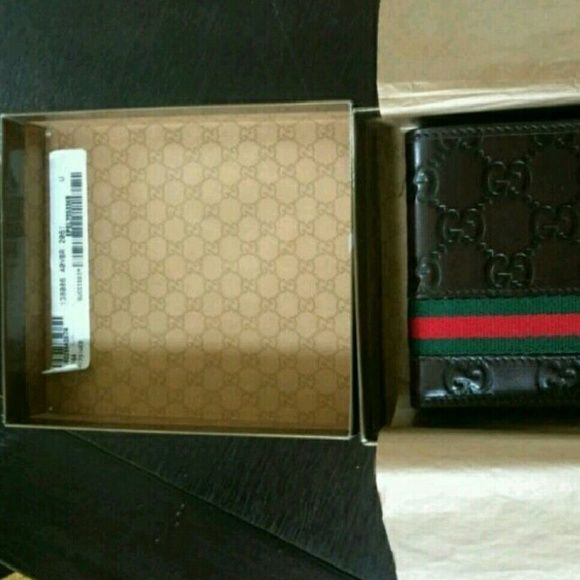 Wallet New Gucci Wallet Gucci Bags Wallets