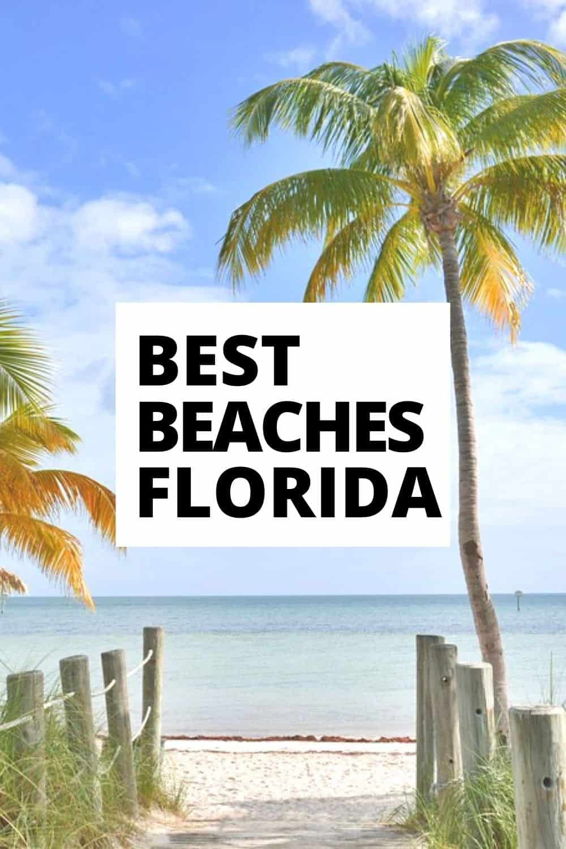 20 Best Beaches In Florida 2020 East West Coast Best Beach In Florida Beach Road Trip Florida Beaches