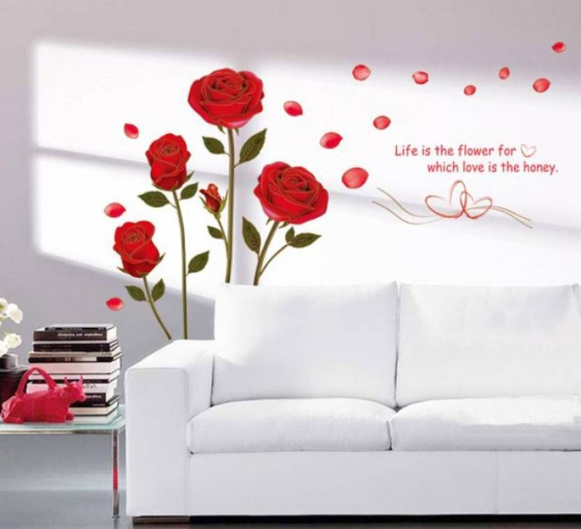 Extra Large Pvc Vinyl Wall Stickers Starting Rs 109 Online