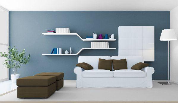 azul gris ceo paredes y colores pinterest azul gris