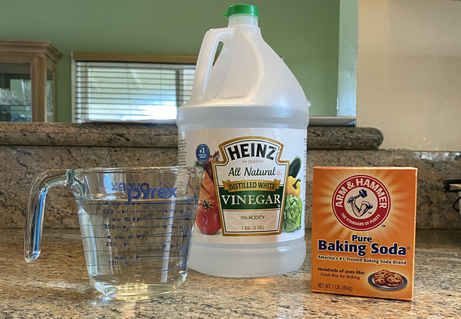 Will A Homemade Drain Cleaner Really Clear Clogged Drains