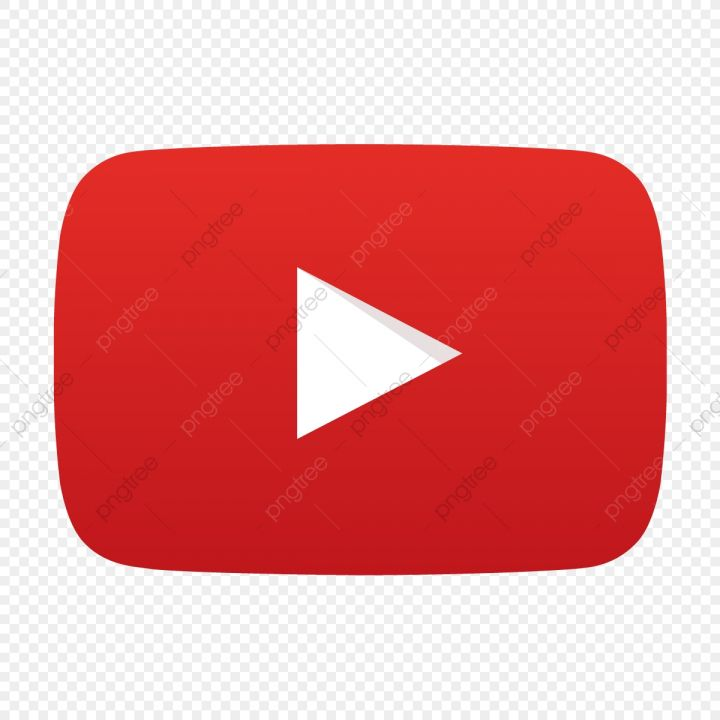 Pin by Winona Stark on LOGO in 2020 Youtube logo png