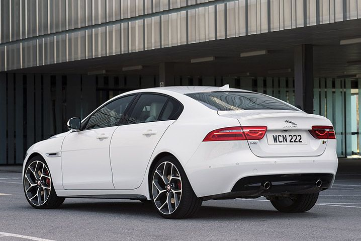 2017 Jaguar Xe Jaguar Xe Jaguar Car Jaguar