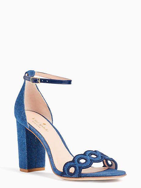 58d0c19607a0 Kate Spade Orson heels