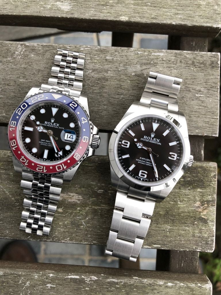 The Perfect Rolex For Me Explorer 214270 Mkii Rolex Forums Rolex Watch Forum Rolex Watches Rolex Rolex Watches For Men