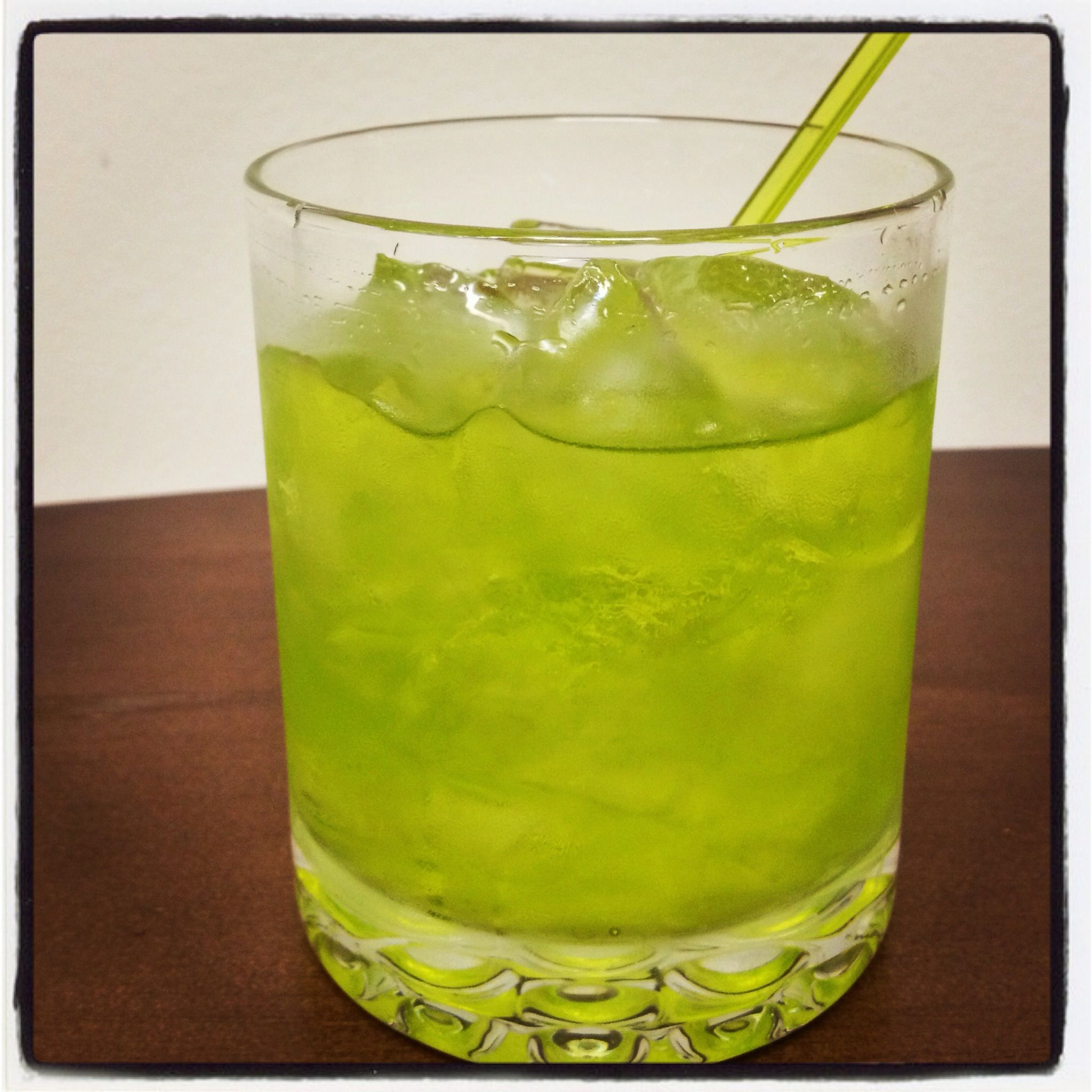 Crown Royal Green Apple Drink Recipes
