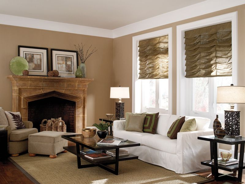 Casual Living Room | More best Casual living rooms and Living ...