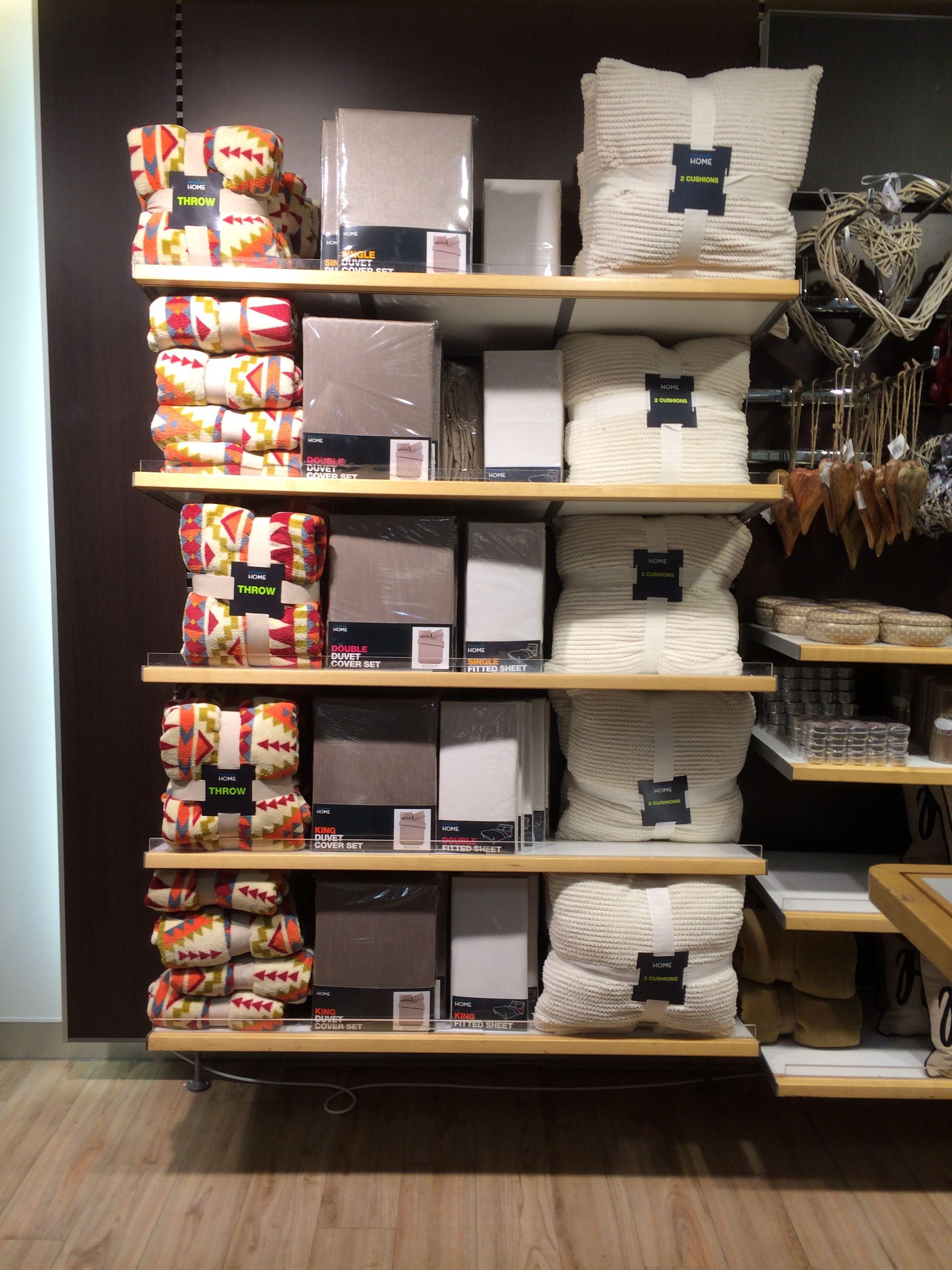 Primark - Nottingham - Homewares - Home - Lifestyle - Layout - Landscape - Visual Merchandising ...