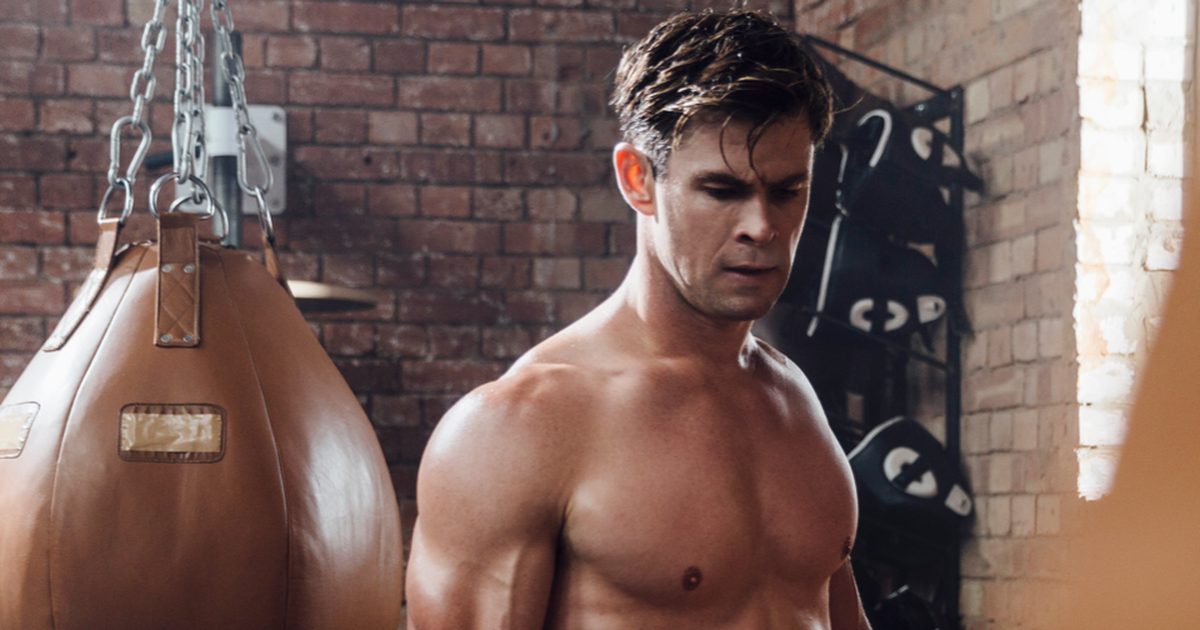 Chris Hemsworth launches his own fitness app Centr Chris