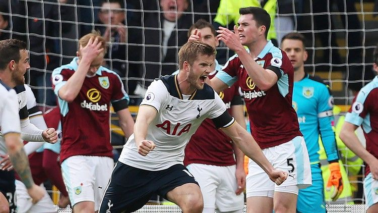 Is Eric Dier worth Tottenham's 64 million asking price
