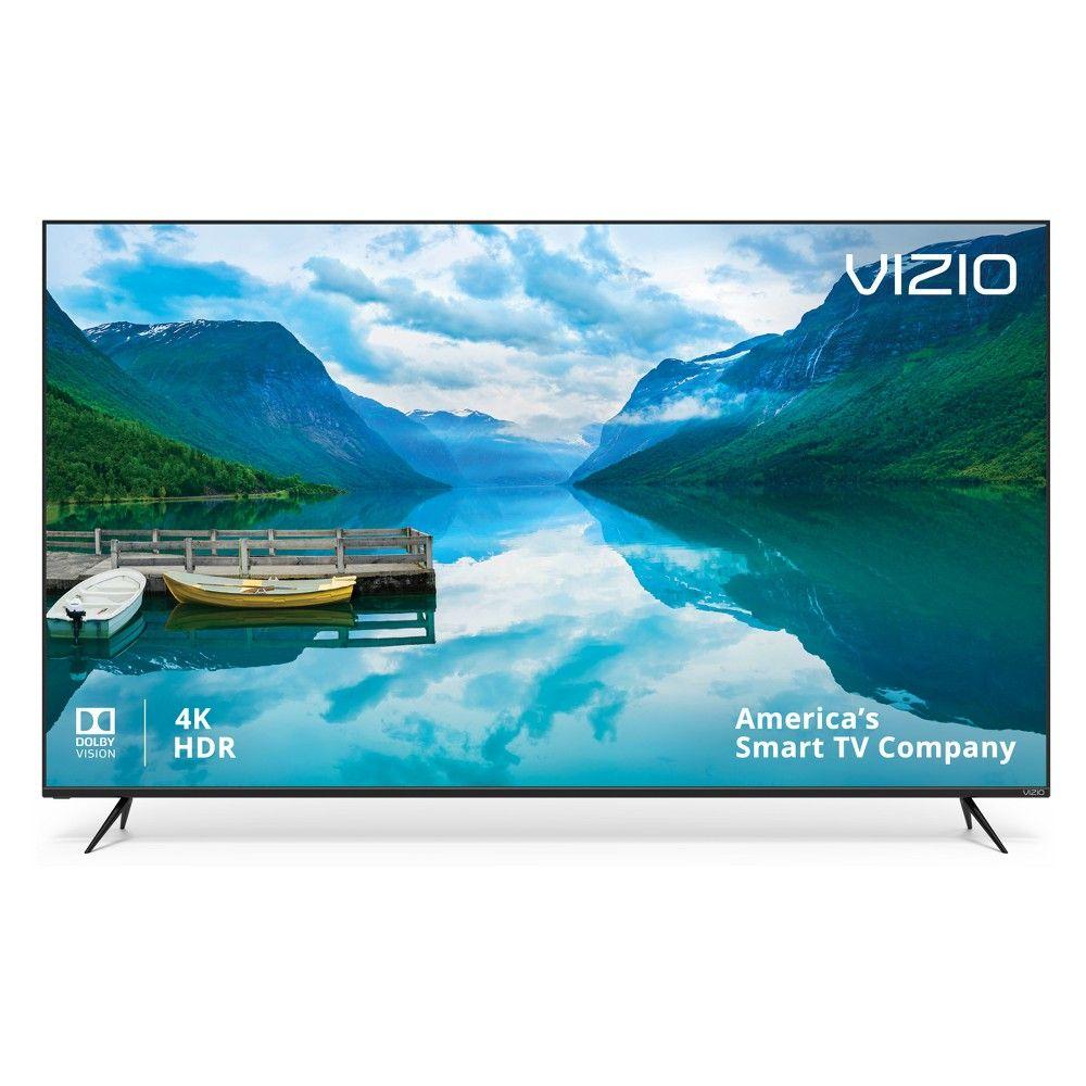 Vizio M Series 55 Class 54 5 Diag 4k Hdr Smart Tv Black M55 F0 Smart Tv Vizio Vizio Smart Tv