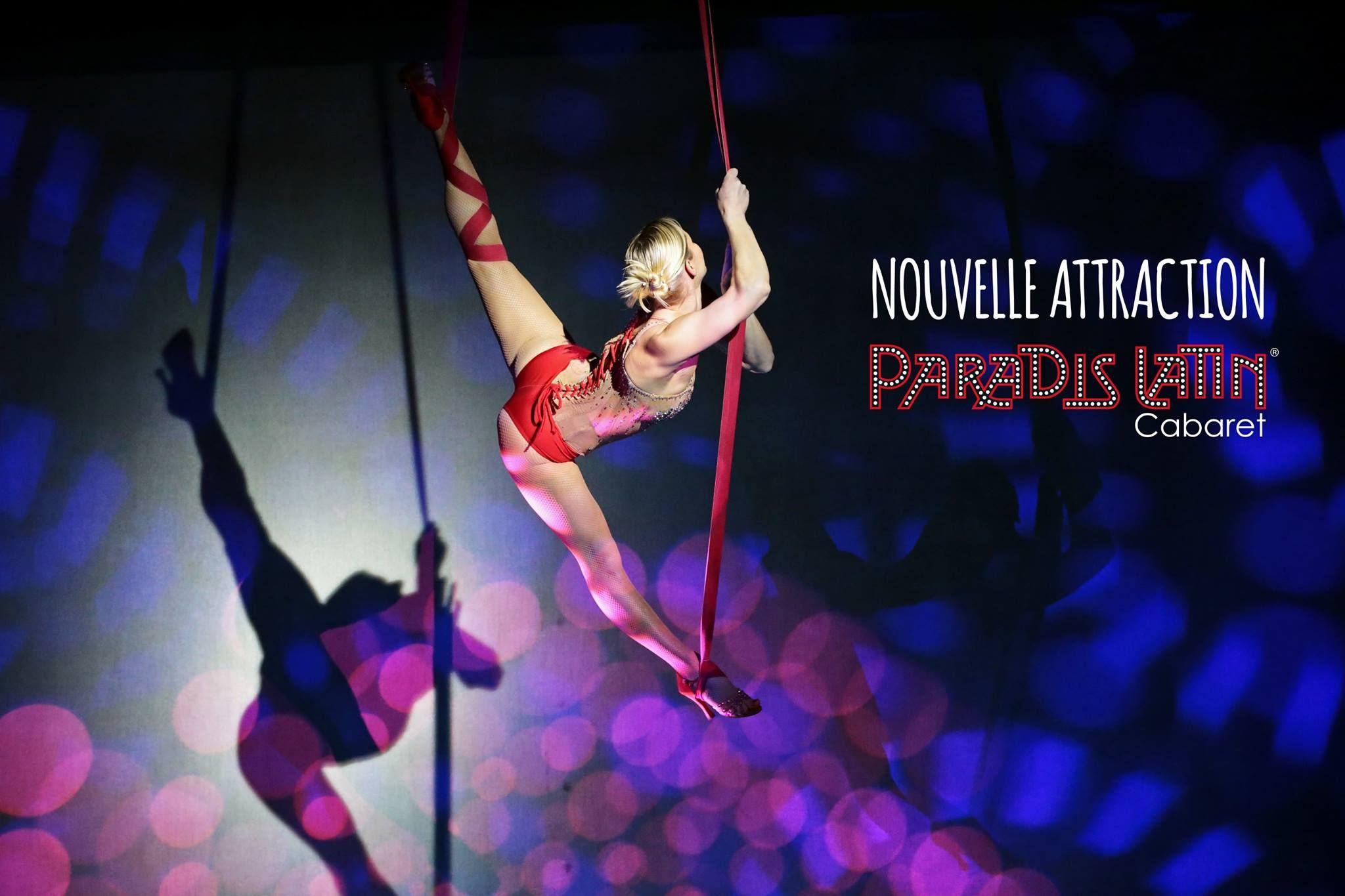 News: We present Natalia Bouglione, the new aerial attraction Paradis Latin! You like? Likez! #ParadisLatin #Paris   http://www.paradislatin.com/ Encore plus de photos sur notre page facebook : https://www.facebook.com/ParadisLatin https://twitter.com/Paradis_Latin https://instagram.com/paradis_latin/