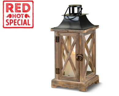 huntington home 12 decorative lantern - Decorative Lanterns