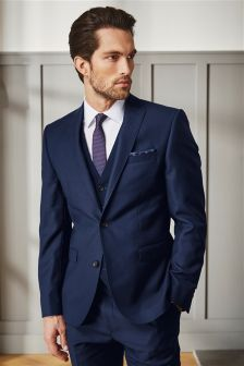Mens Suits | Suits For Weddings & Occasions | Next Official Site ...