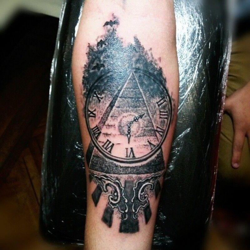 Resultado de imagen para iluminatis tatuajes tattoo\u0027s Pinterest