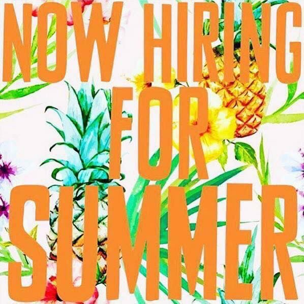 looking for the perfect summer job rodan fields is a great fit and