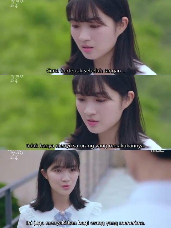 Pin Oleh Evitafriska Di Quotes Drama Korea Check Kutipan Film Kata Kata Indah Kata Kata Motivasi