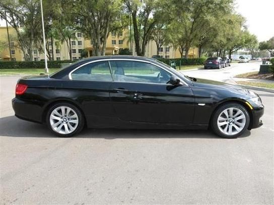Cars For Sale 2013 Bmw 328i Convertible In Lakeland Fl 33809
