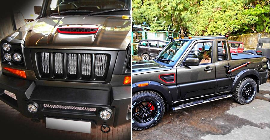 10 Crazy Cool Low Rider Jeeps Of India Edition Ii In 2020 Jeep