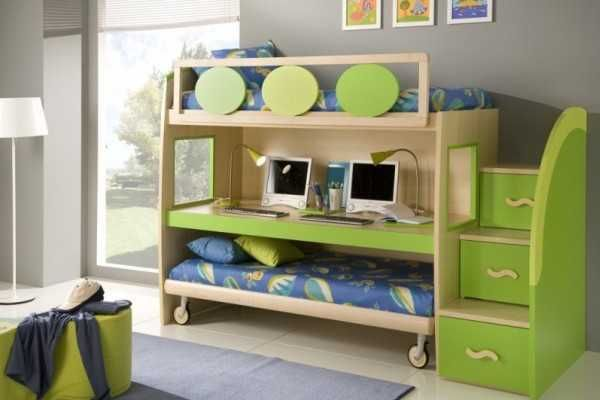 Superieur Kid Bedroom Decorating Ideas Boys | Bedroom Decorating Ideas For Kids |  Green | Purple | Home Accent Ideas .