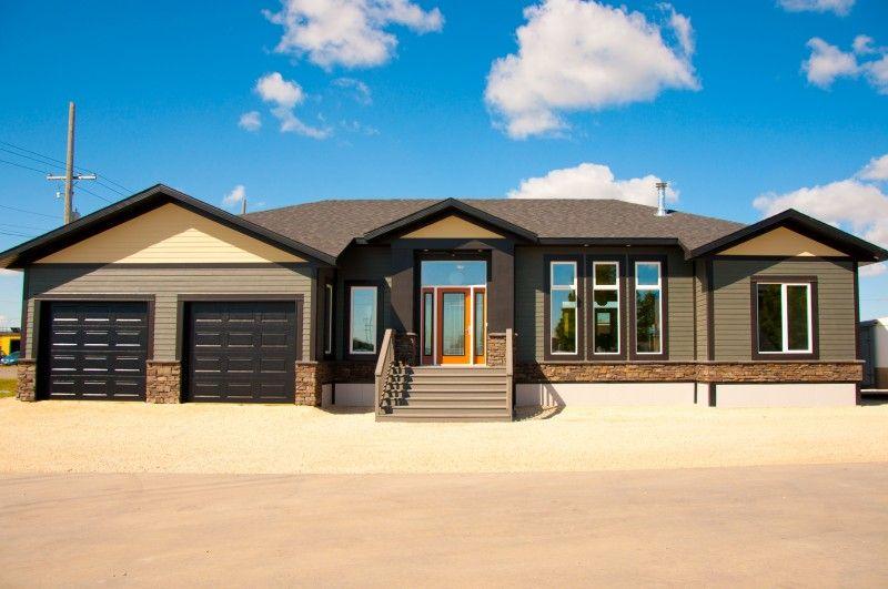 Prefab homes and modular homes in Canada: Grandeur Housing