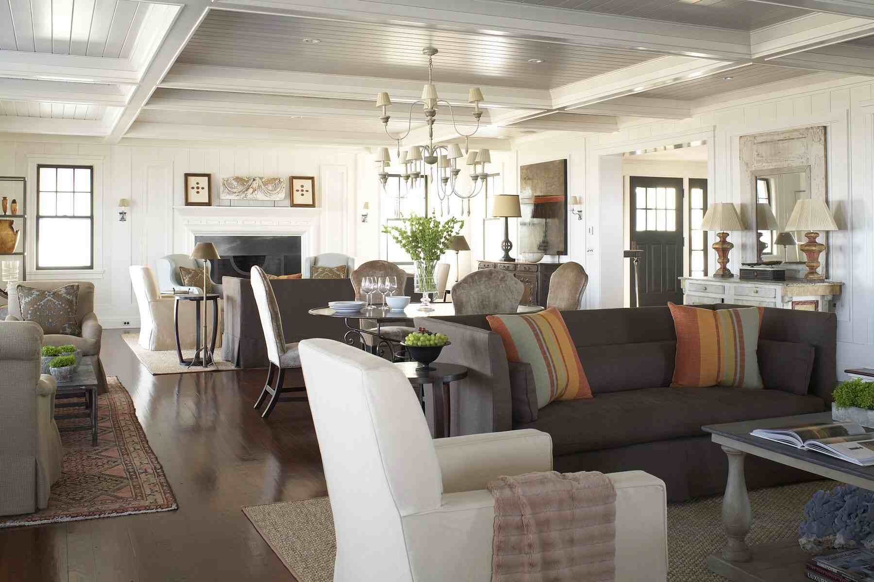 02Haslam | Nantucket style, Interiors and House