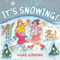 Check out our children's books about snow