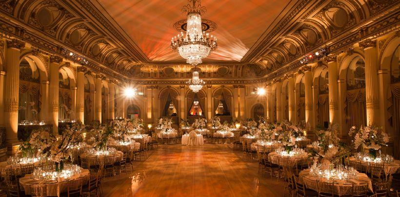 Ballroom at the Plaza in New York SocialTables.com | Event ...