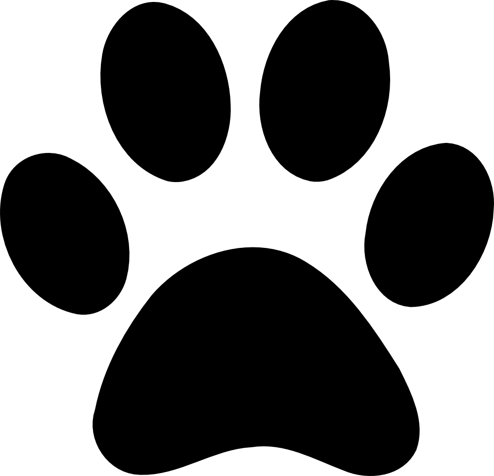 paw - ClipArt Best - ClipArt Best | Dog paw print, Paw print clip art,  Puppy paw prints