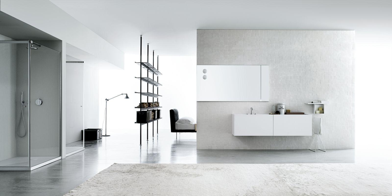 Bagni   Collezioni   Boffi cucine - bagni - sistemi   Home ...