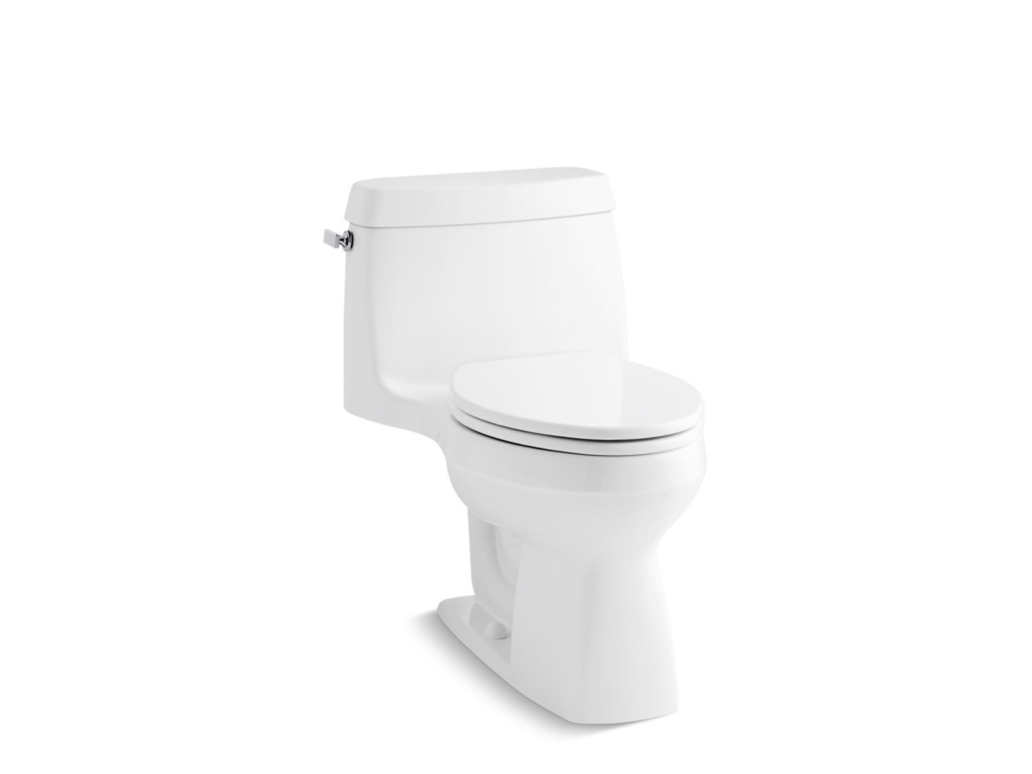 Kallista toilets come in an array of styles. Traditional in style ...