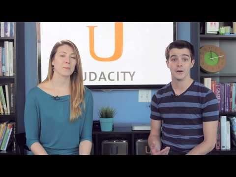 Udacity Online Training - iOS Developer Nanodegree (course
