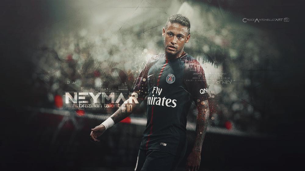 Neymar Wallpaper Neymar Sports Wallpapers Neymar Jr