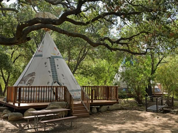 10 Best C&grounds for Families & 10 Best Campgrounds for Families | Tents