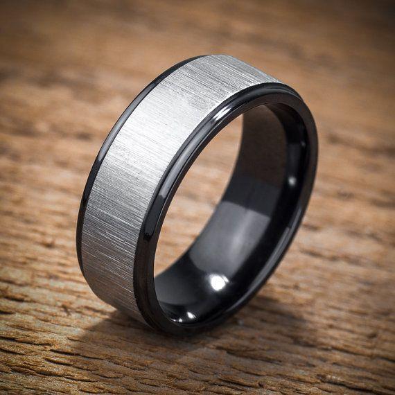 Pin By Dede Sholihin On Mens Wedding Bands Wedding Rings Mens Wedding Bands Rings For Men Mens Wedding Rings
