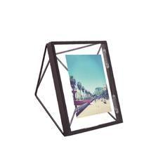 Prisma Black Photo Frame 4x4