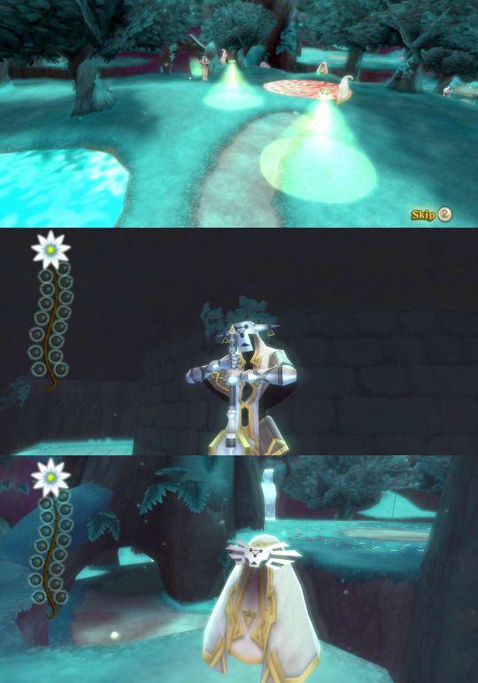 Goddess Crest | Zelda | Zelda