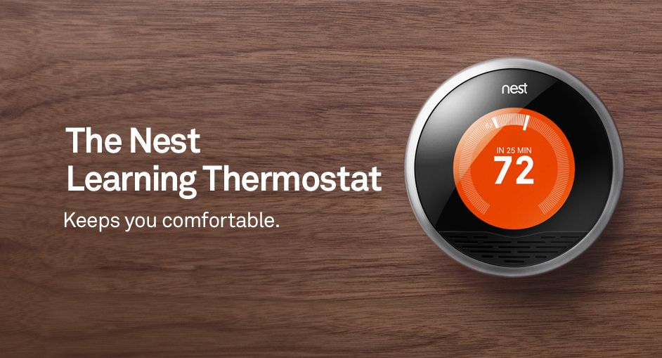 How Nest has restored my faith in humanity Thermostat