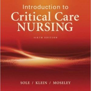 textbook of critical care 6th edition pdf