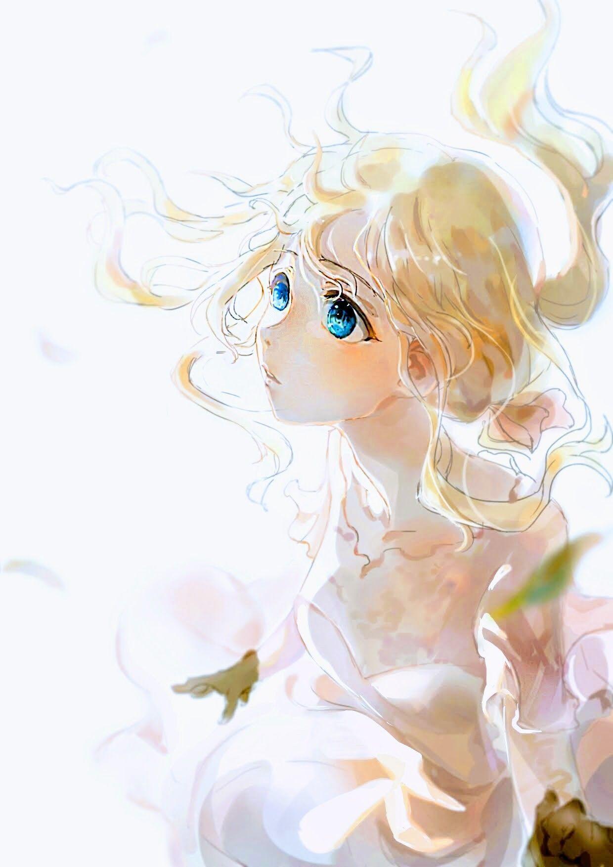 Photo of Violetter Evergarden #GG # Anime-Violetter Evergarden #GG #anime V …