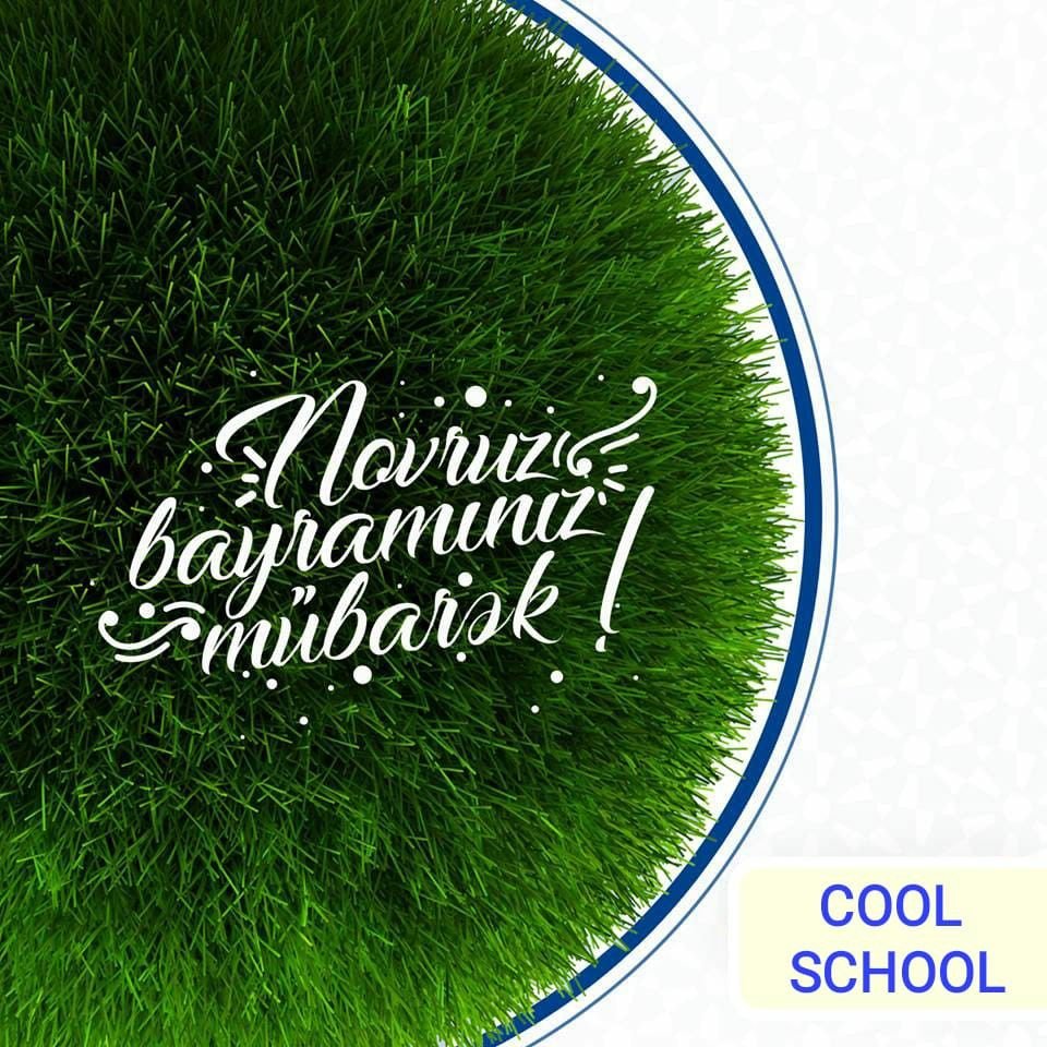 Novruz Bayraminiz Mubarək Aciqca Cool School Too Cool For School School Cool Stuff
