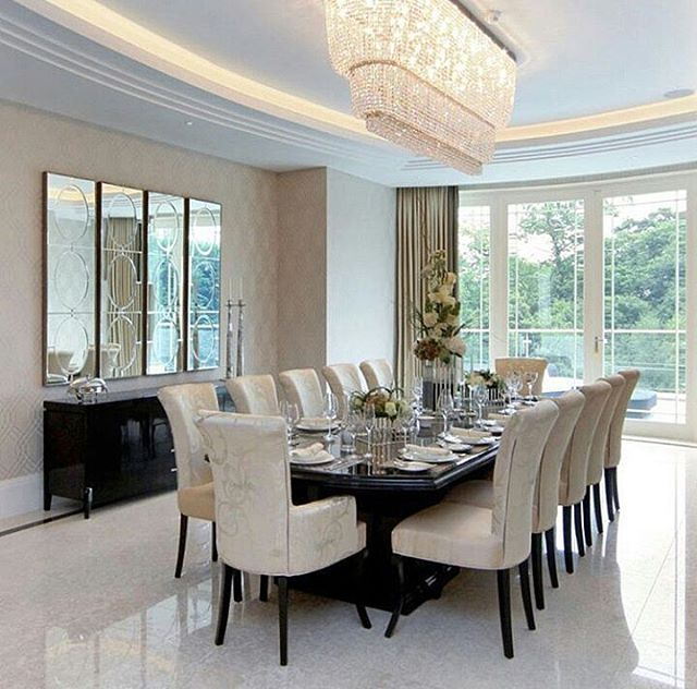 Serious Dining Room #goals! #home #homes #realestate #realtor #realtors