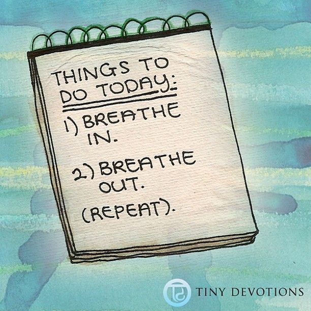Image result for breathe in breathe out