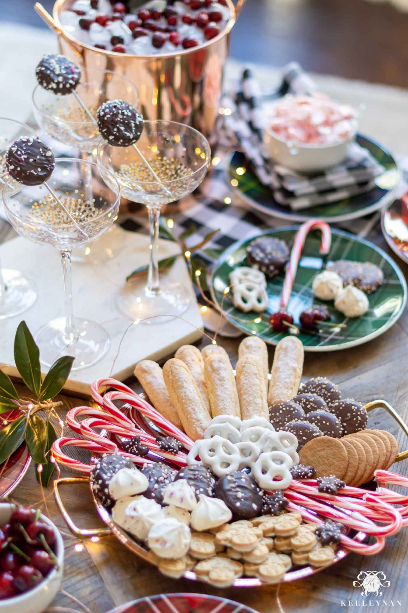 3 Unique New Year's Eve Party Ideas & Entertaining Tips