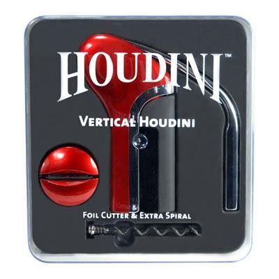 Mk Vertical Houdini Corkscrew