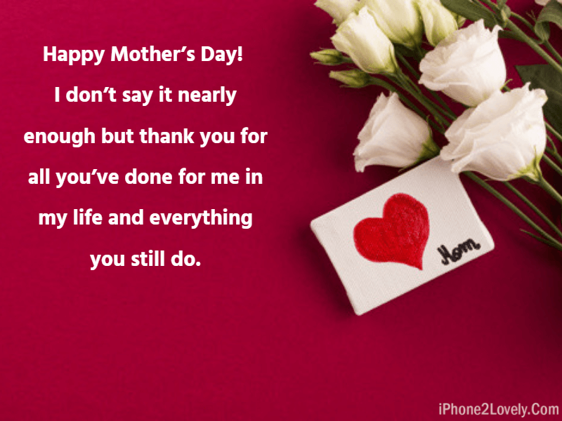 Best 85 Happy Mothers Day Wishing Form Daughter And Son With Images Quotes Yard Mother Day Wishes Happy Mothers Day Wishes Happy Mother Day Quotes